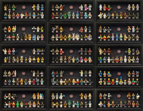 Mini Figure 1 collectible minifigures series 14 minifigure price guide