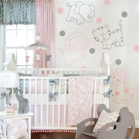 deco murale chambre enfant d 233 co mur chambre b 233 b 233 50 id 233 es charmantes