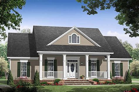 southern style house plan 3 beds 2 5 baths 2000 sq ft southern style house plan 3 beds 2 5 baths 1903 sq ft