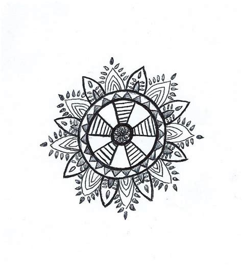 boho pattern drawing boho dreamcatcher temporary tattoo hand drawn geometric