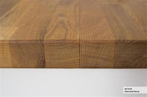 unir encimera de madera mi experiencia tras dos a 241 os con una cocina de ikea con