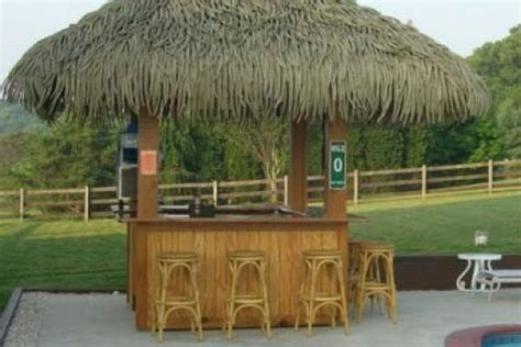 diy outdoor tiki bar search