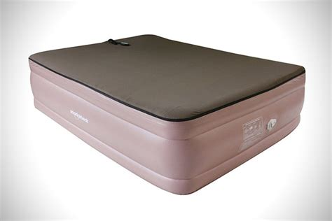 best smart bed top rated air mattress best queen size cing air