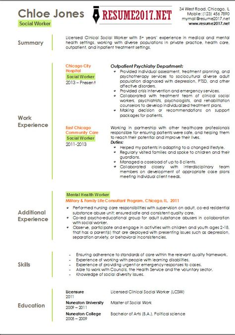 social work resume sample beautiful examples writing of worker
