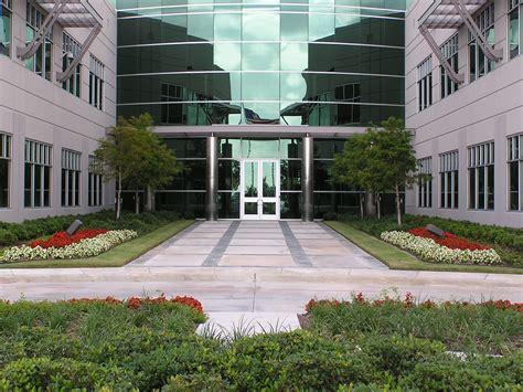 Landscape For Office Landscape Company In Richmond Tx Serving Fort Bend