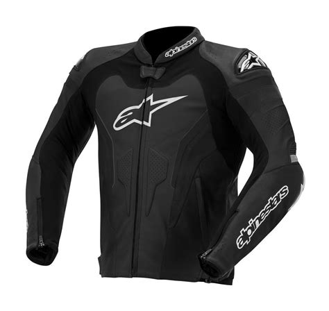 motorcycle riding jackets with armor 529 95 alpinestars mens gp pro armored leather 204765