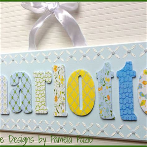 bedroom door name plaques rooms