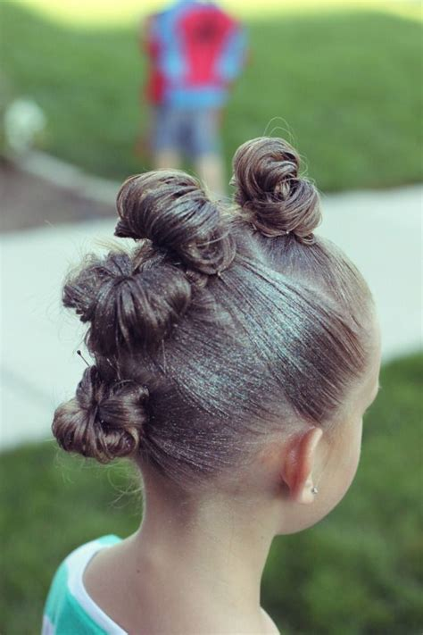 30 Crazy Hair Day Ideas for Girls   Stay at Home Mum