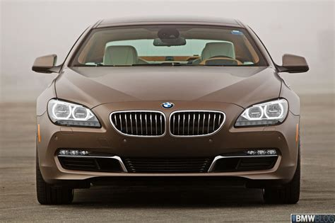 Bmw 650i Gran Coupe by Bmw 650i Gran Coupe Review The Slant Back 5