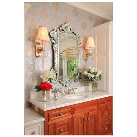 small venetian mirror octa bathroom venetian mirror