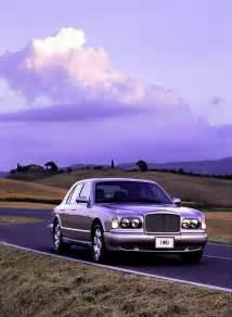 Bentley Arnage 2002 Bentley Arnage Label Specs 1999 2000 2001 2002