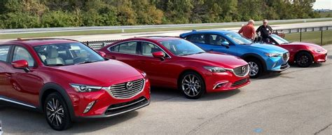 mazda likes the power of 3 chicago auto show