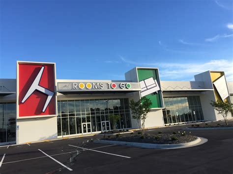 rooms to go raleigh rooms to go opens the largest furniture complex in the southeast
