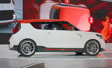 Kia Soul Coupe by Kia Soul Coupe Consideration Mercedes Forum