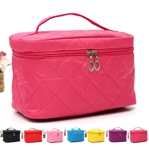 Pouch Kosmetik Bag large travel organizer accessory toiletry cosmetic