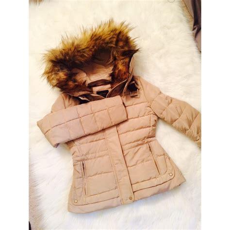 Gigi S Closet by 24 Zara Jackets Blazers Quilted Anorak With Hat From Gigi S Closet On Poshmark