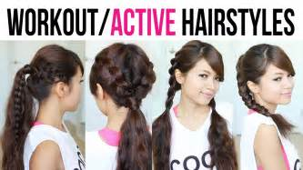 easy back to school hairstyles for medium to