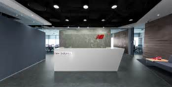 home office concepts new balance s hong kong offices office snapshots