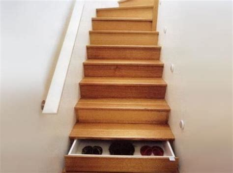 hidden storage solutions 10 clever under stair storage space ideas solutions