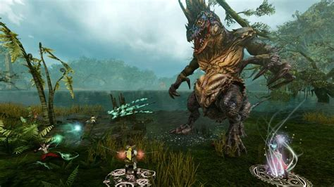 archeage review and mmobomb archeage gets pvp focused update pc n news