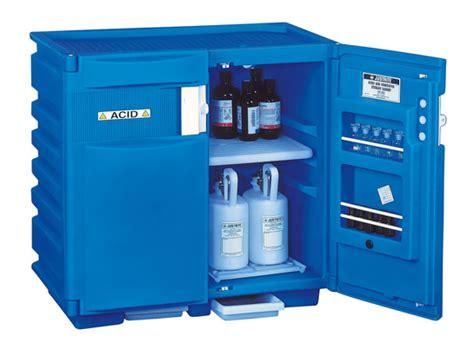 Acid Storage Cabinet Chemical Cabinet Big Safety