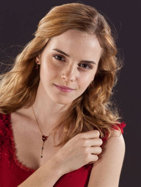 hermione granger 7 watson updates another promotional picture of