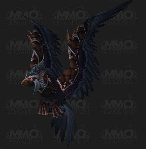 Druid In Flight world of warcraft formas de vuelo de druidas worgen y troll