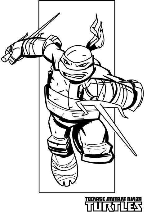 ninja turtles weapons coloring pages teenage mutant ninja turtle coloring page magical minds