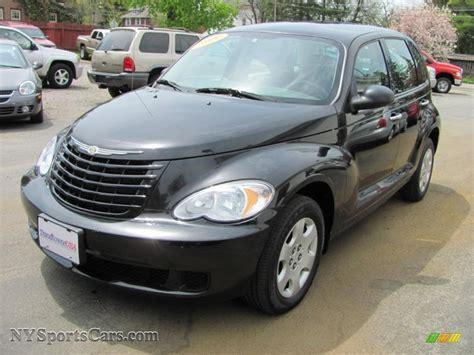 Chrysler Pt Cruiser 2009 by 2009 Chrysler Pt Cruiser Lx In Brilliant Black