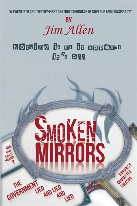 mirrors by nijah allen books jim allen s book quot smoken mirrors a twentieth and