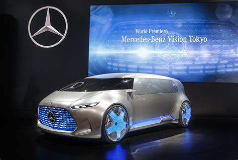 vision for car mercedes to launch 4 electric cars by 2020