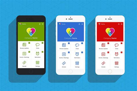 mobile app design 14 trendy color schemes adoriasoft app color schemes 28 images xd essentials the power of