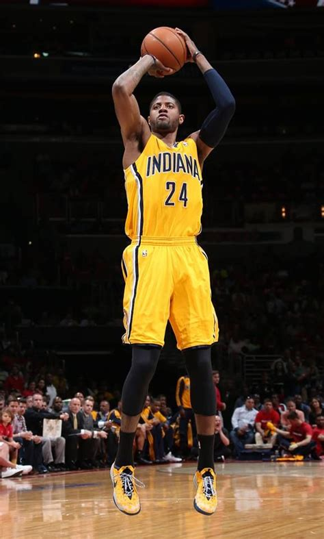 Kaos Basket Nba Indiana Pacers 66 best images about paul george on