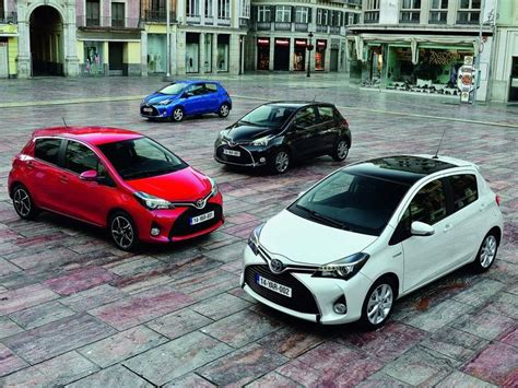2015 toyota lineup 2015 toyota yaris offical images cars co za