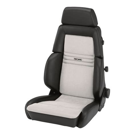 reclinable seats recaro expert m reclining sport seat gsm sport seats