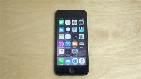 iphone  official ios  review  youtube