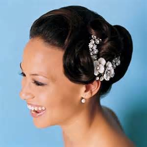 African amp american bridal hairstyle collection for women 2015 wedding