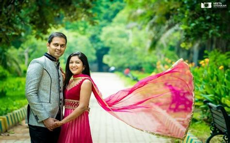 10 Pre Wedding Photoshoot Locations In Bangalore