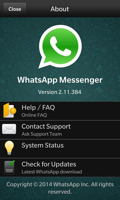 whatsapp themes for blackberry whatsapp beta dark theme and security settings updated