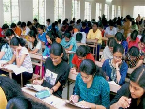 Mba Coaching Classes India by 52 Of Iit Aspirants Cracked Jee Without Coaching