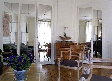 Deco Appartement Haussmannien by D 233 Coration Interieur Appartement Haussmannien