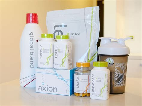 xyngular 8 day challenge cost ignite weight loss cost lose weight fast