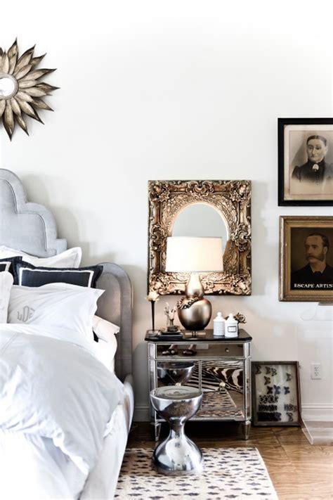mirrored home decor mirrored chest in home decor interiorholic
