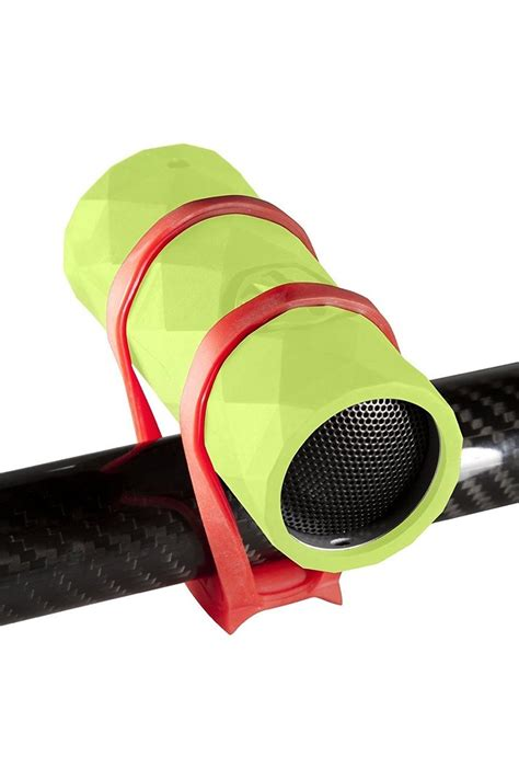 buckshot rugged wireless speaker buckshot rugged compact wireless speaker 187 gadget flow