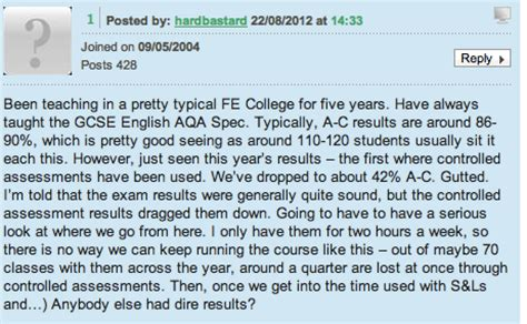 Gcse Results Meme - by downgrading gcse results today michael gove plans to