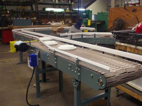 table top chain conveyor table top chain conveyors nedco conveyor technology