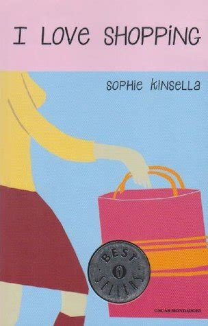 libro i love science a i love shopping by sophie kinsella reviews discussion bookclubs lists