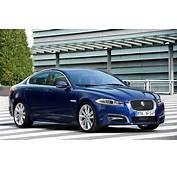 Free Jaguar XF Series Luxury Cars Desktop Wallpapers