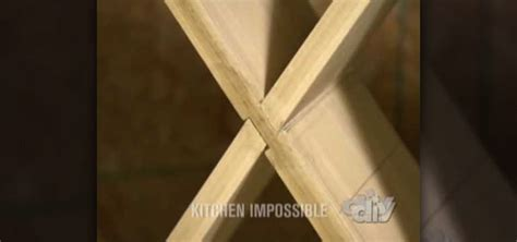 how to make a wine rack in a cabinet how to make a poplar wine rack 171 construction repair