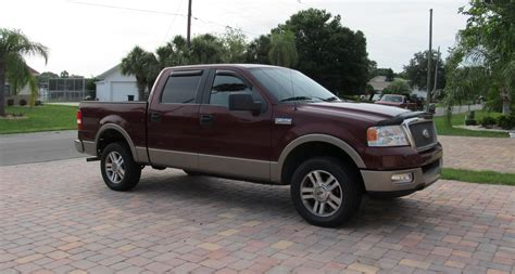 2005 ford f150 2005 f150 p a t s autos post